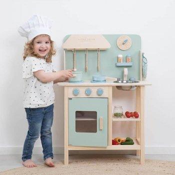 LITTLE DUTCH Otroška kuhinja