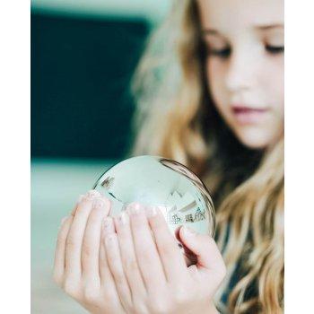 TICKIT Senzorične žoge - ogledalo