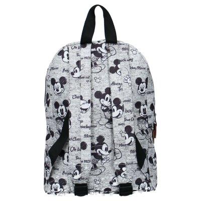 KIDZROOM Otroški nahrbtnik Mickey Never Out of Style
