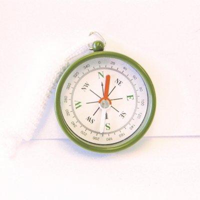 EDX Otroški kompas