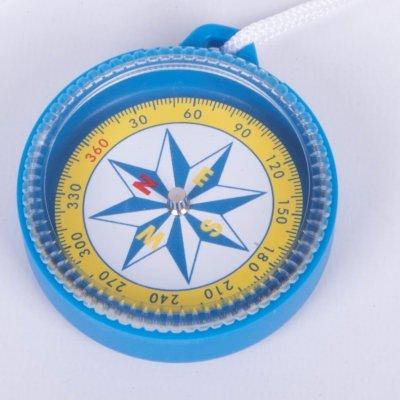 EDX Otroški kompas - velik