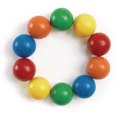 Magneti za otroke - frnikole (20 kos)
