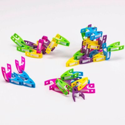 EDX Fina motorika - Kljukice
