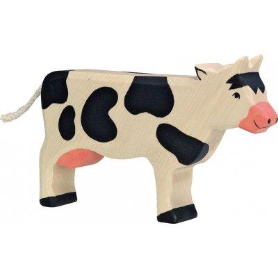 HOLZTIGER Lesene živali Krava, stoječa