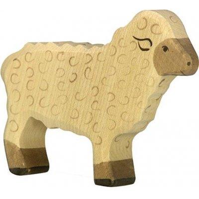 HOLZTIGER Lesene živali Ovca, stoječa