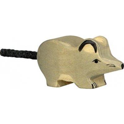 HOLZTIGER Lesene živali Miš