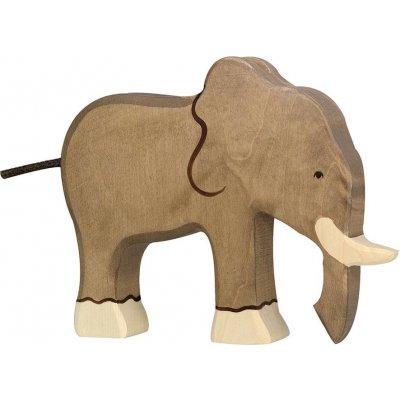HOLZTIGER Lesene živali Slon