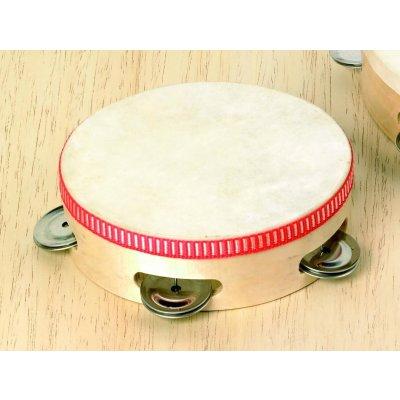 TICKIT Otroška glasbila - Tamburin