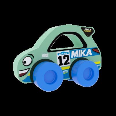 MILLAMINIS Avtomobilček dirkalni Mika