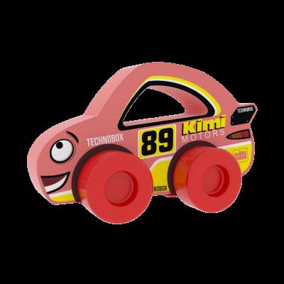 MILLAMINIS Avtomobilček dirkalni Kimi