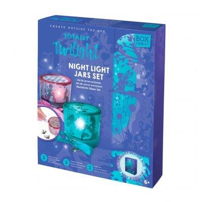 BOX CANDIY Naredi si sam Nočna lučka