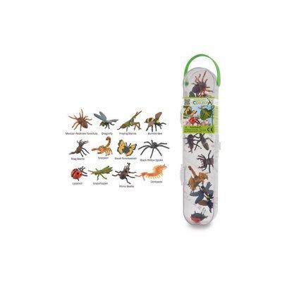 COLLECTA Mini Figurice Žuželke