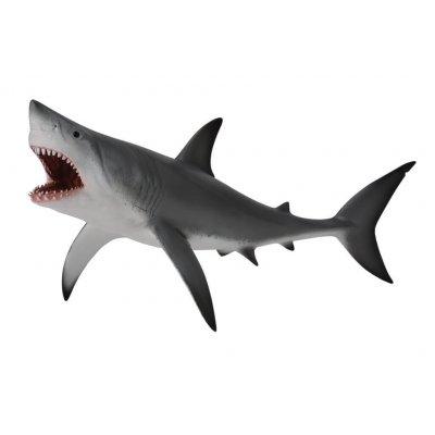 COLLECTA Figurice živali Morski pes Great White (XL)