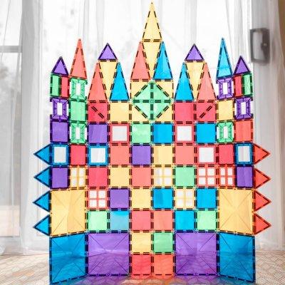 CONNETIX Magneti za otroke Creative Pack 100