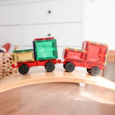 CONNETIX Magneti za otroke Motion Pack 24