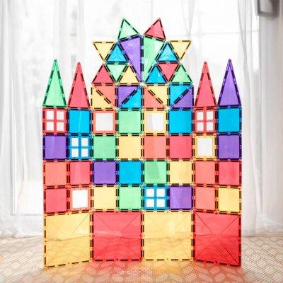 CONNETIX Magneti za otroke Starter Pack 62