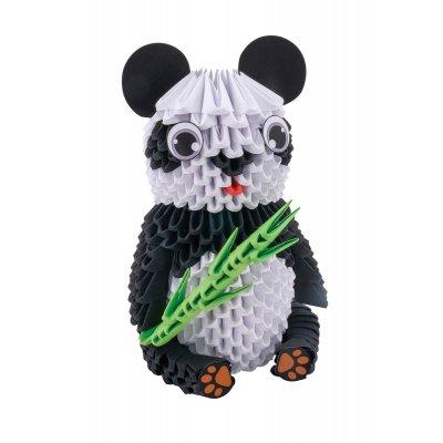 CREAGAMI Origami Panda (L)