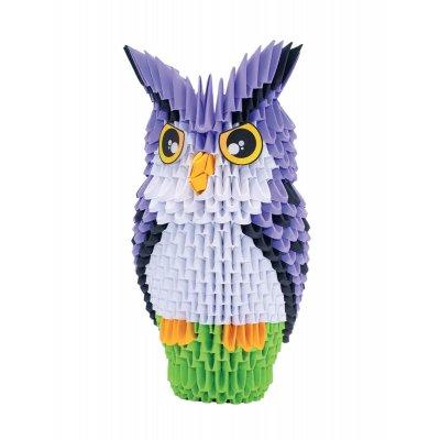 CREAGAMI Origami Sova (L)