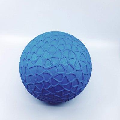 TICKIT Žoga za otroke Easy Grip - modra