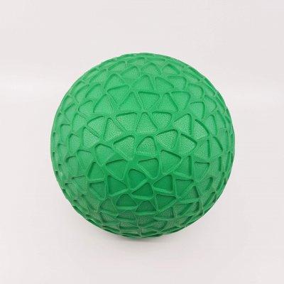 TICKIT Žoga za otroke Easy Grip - zelena