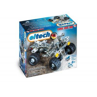 EITECH Konstrukcijske igrače - Štirikolesnik