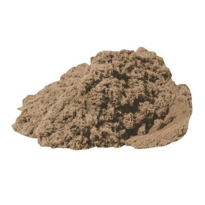 GOWI Kinetični pesek 500 g - naravni