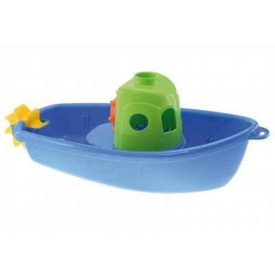 GOWI Vodne igrače - Modra ladjica