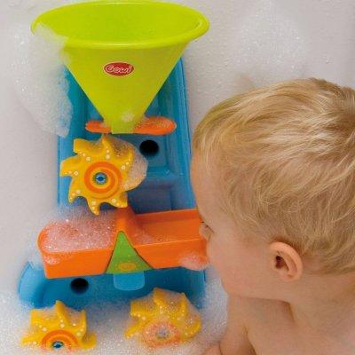 GOWI Vodne igrače - Vodni mlin za kopel