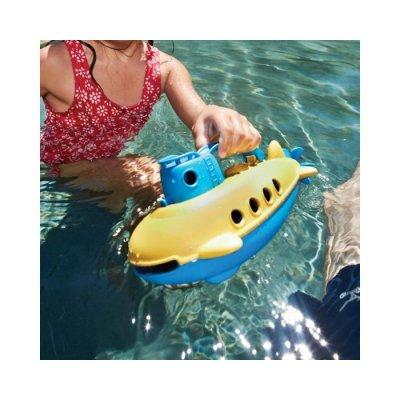 GREEN TOYS Vodne igrače - Podmornica