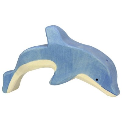 HOLZTIGER Lesene živali Delfin