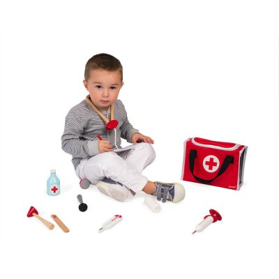 JANOD Zdravniški set za otroke