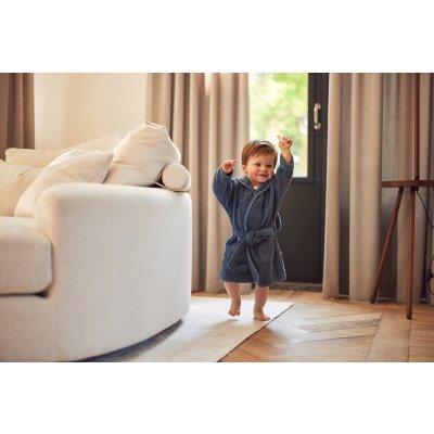 JOLLEIN Kopalni plašč za otroke Jeans Blue