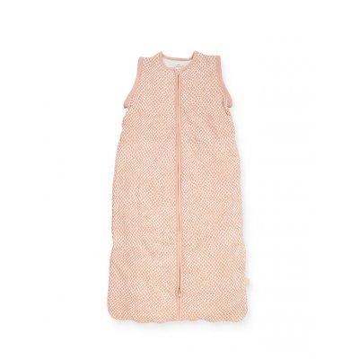 JOLLEIN Spalna vreča za dojenčka 90cm, Snake, pale pink