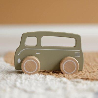 LITTLE DUTCH Avtomobilček Olive