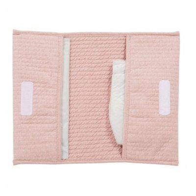 LITTLE DUTCH Torbica za pleničke Pure Pink