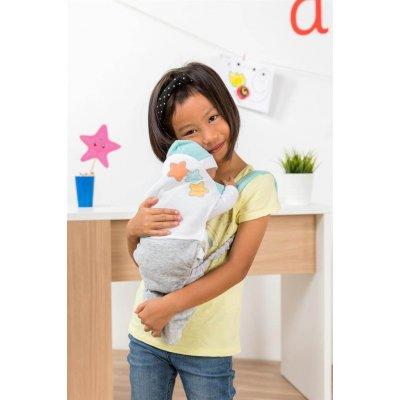 MINILAND Nosilka za dojenček igrača (38-40 cm)