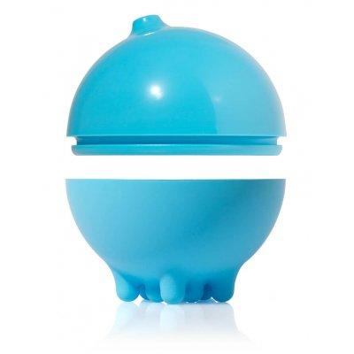 MOLUK Vodne igrače - Dežna žogica Plui - modra