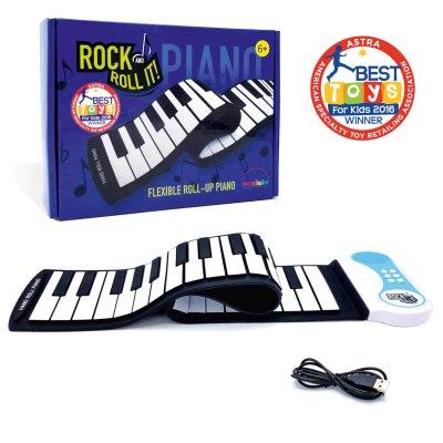 MUKIKIM Otroška klaviatura Clasicc Piano