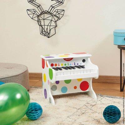 JANOD Otroški klavir Electronic