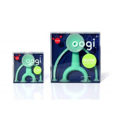 MOLUK Fidget toys Oogi Junior Glow