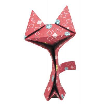 FRIDOLIN Origami Muca