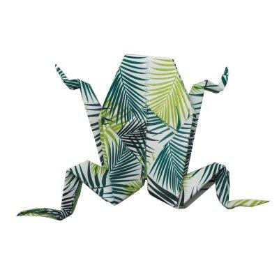 FRIDOLIN Origami Žaba