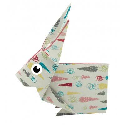 FRIDOLIN Origami Zajec