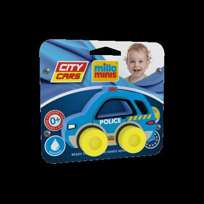 MILLAMINIS Avtomobilček policijski