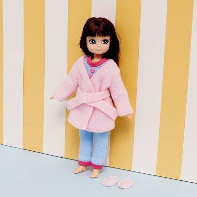 LOTTIE Dodatek za punčke Pižama