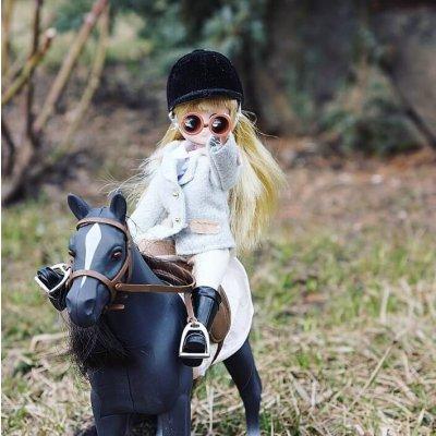 LOTTIE Punčka Pony Palls
