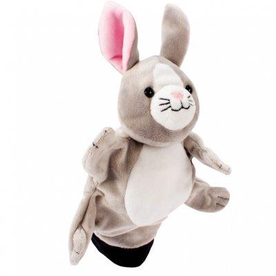BELEDUC Ročna lutka Zajec