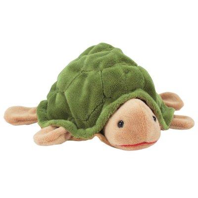 BELEDUC Ročna lutka Želva