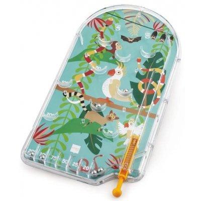 SCRATCH Fliper za otroke Jungle
