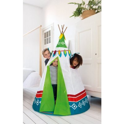 SCRATCH Indijanski šotor Indians